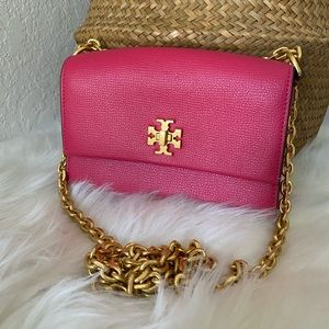 Tory Burch   Kira Double Strap Mini Bag